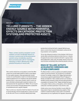 Mobiltex-Telluric-Currents
