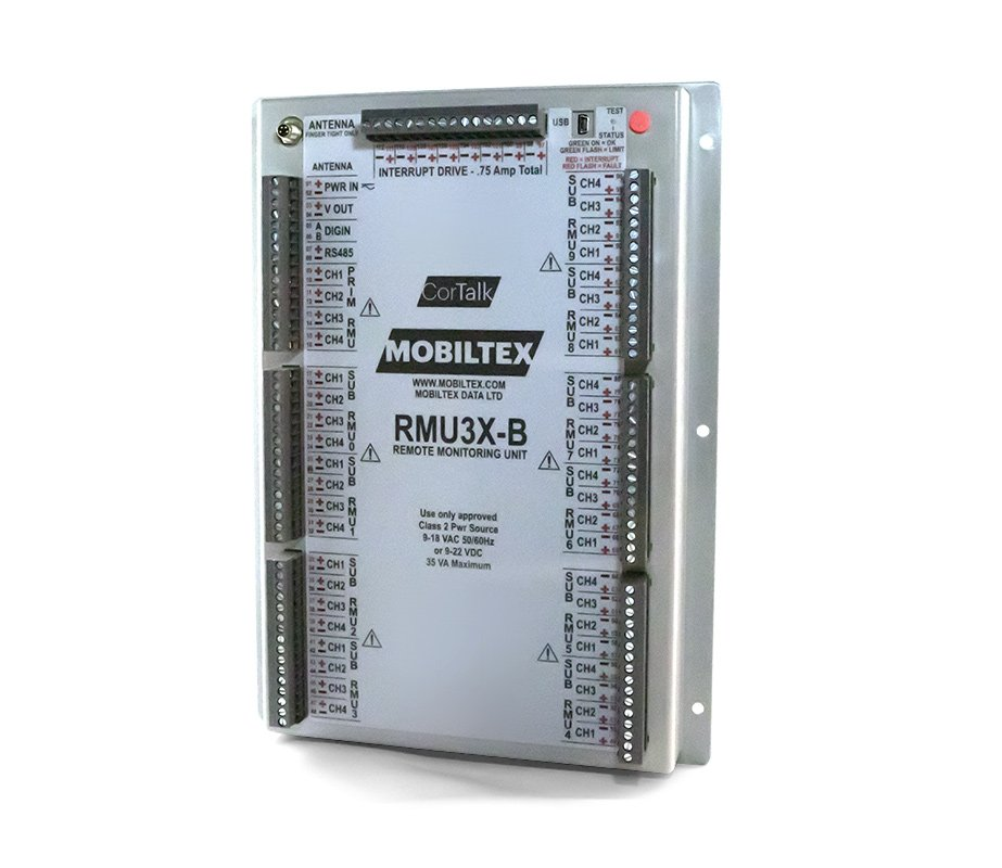 RMU3X-B-standalone