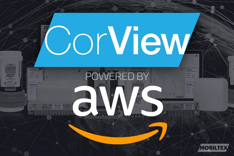 MOBILTEX-CorView-AWS