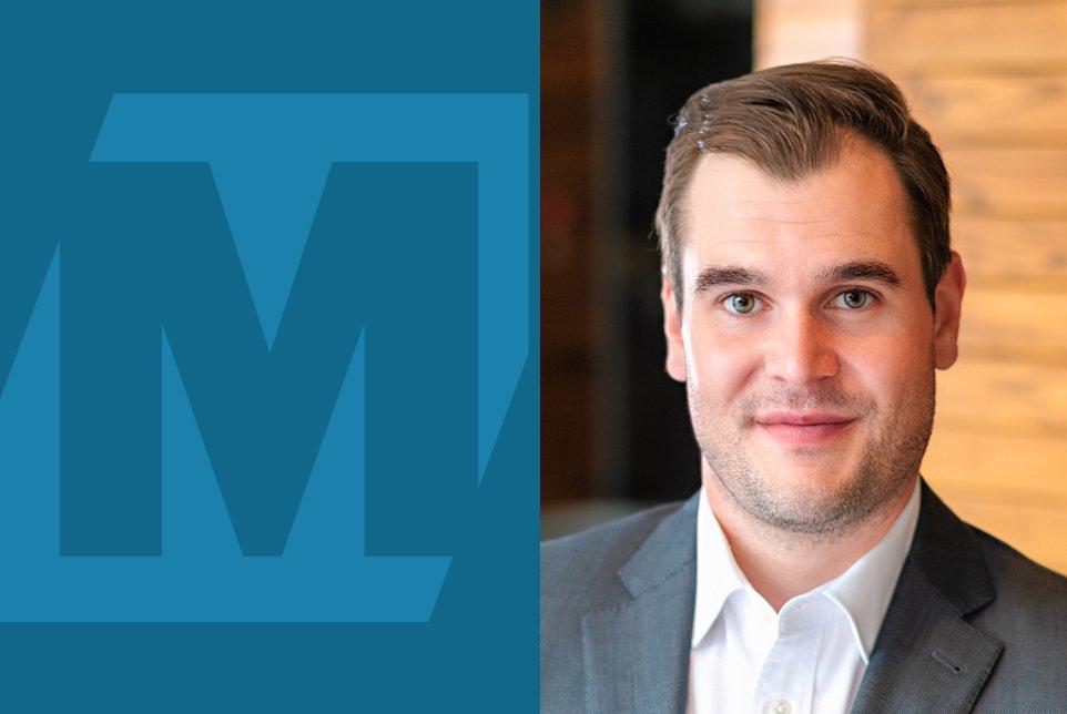 Stephen Rothwell - VP of Sales